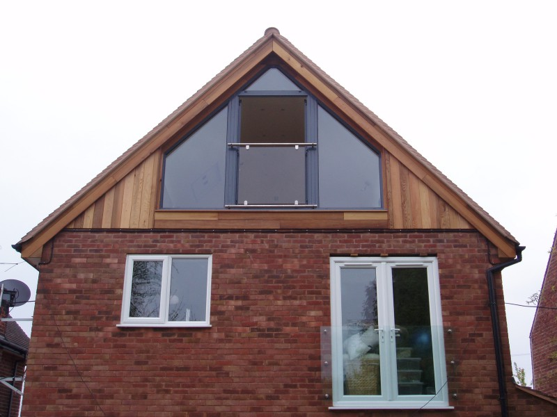 Loft Conversions Nh Architecture Architects In