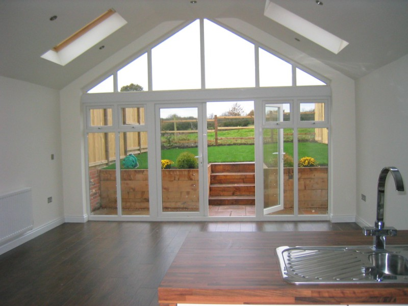 Sun Rooms Nh Architecture Architects In Chesterfield
