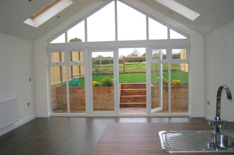 On Pinterest Extensions Kitchen Extensions And Roof Window